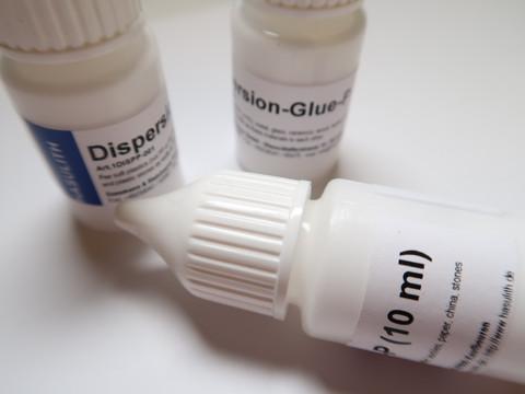 Hasulith Dispersion koruliima 10 ml