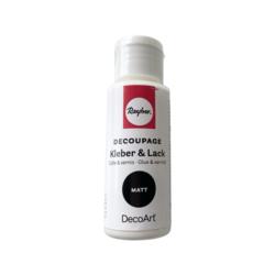 DecoArt liimalakka/decoupage-lakka 59 ml