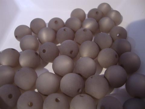 Polarishelmi harmaa matta 8 mm (4/pss)