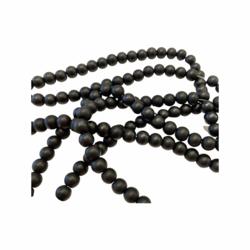Onyx musta matta 8 mm (20/pss)