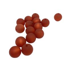 Polarishelmi meripihka matta 14 mm (2/pss)