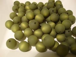 Polarishelmi oliivin vihreä matta 6 mm (6 kpl/pss)