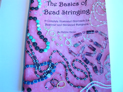 Basics of Bead Stringing -kirja