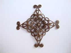Vintaj Diamond Swirl filigraani 44 mm