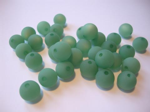 Polarishelmi patinoitu vihreä matta 14 mm