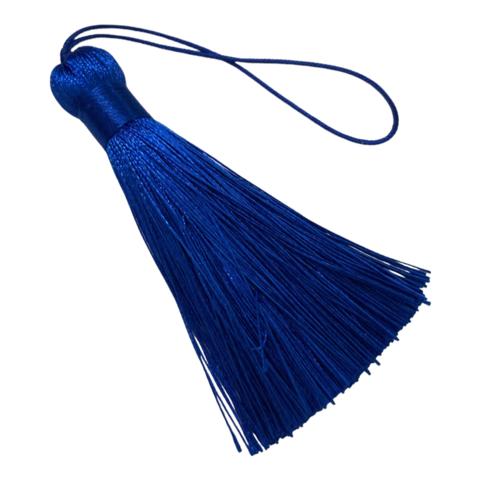 Tasselitupsu sininen 80 mm