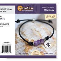 TierraCast Kit Harmony -rannekorupaketti