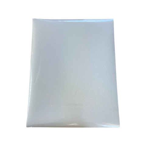 Heijastinkangas silitettävä 17x22 cm