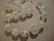Särölasihelmi (tsekkiläinen) kirkas pyöreä 10 mm (20 kpl/pss)