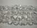 Vuorikristalli nugetti n. 7-12 mm (6/pss)