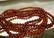 Meripihka/hartsihelmi pyöreä 7 mm (4 kpl/pss)