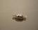 Magneettilukko hopeoitu ovaali 10 x 5 mm (5/pss)