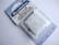Beadalon Elonga multi-strand joustolanka valkoinen 0,7 mm (5 m/pakkaus)