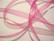 Organzanauha vaaleanpunainen n. 6 mm leveä (m-erä 2 m)