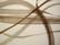 Organzanauha ruskea n. 6 mm leveä (m-erä 2 m)