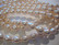 Helmiäislasihelmi hieman vaaleanpunertava 9 x 7 mm (20 kpl/pss)