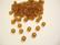 Siemenhelmi ruskea matta Root beer 6/0 4 mm (20 g/pss)