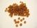 Siemenhelmi ruskea matta Root beer 8/0 3 mm (20 g/pss)