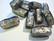 Lamppuhelmi tumma Confetti-pilkuilla suorakaide 30 x 13 mm (2/pss)
