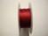 Silkon-nylonhelmilanka #03 tummanpunainen (18,2 m/kela)