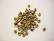 TierraCast Metallihelmi/välihelmi Heishi pronssi 3 mm (20/pss)