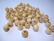 Rayher puuhelmi puunvärinen natural pyöreä 12 mm (32 kpl/pss)