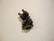 Magneettilukko musta 12 x 5 mm (5 kpl/pss)