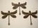 Vintaj Sudenkorento 3-reikäinen linkki 23 x 25 mm
