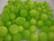 Polarishelmi limenvihreä matta 14 mm