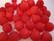 Polarishelmi punainen matta 8 mm (4/pss)