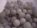 Polarishelmi vaalea harmaa matta 8 mm (4/pss)