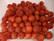 Polarishelmi punaruskea/terracotta matta 8 mm (4/pss)