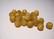 Polarishelmi vaaleanruskea/hiekka matta 8 mm (4/pss)