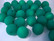 Polarishelmi smaragdinvihreä matta 10 mm (2 kpl/pss)