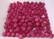 Polarishelmi fuksia matta 6 mm (6 kpl/pss)