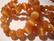 Kissansilmälasihelmi vaalea ruskea särmikäs pyöreä 10 mm (10 kpl/pss)