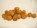 Polarishelmi toffeenruskea matta 8 mm (4 kpl/pss)