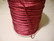 Satiininauha ruusunpunainen  1,5 mm (m-erä 2 m)