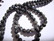 Kivihelmi Labradoriitti pyöreä 8 mm (20 kpl/pss)
