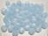 Polarishelmi jäänsininen matta 6 mm (6 kpl/pss)