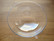 Muotti/Muovipallon puolikas 16 cm betonin valamiseen