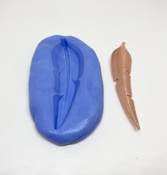 Muottisilikoni 2-komponentti Gedeo Siligum paste 100 g