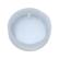 Silikonimuotti pyöreä koruhartsille ja korubetonille n. 24 mm