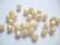 Polarishelmi silkkibeige Super kiiltävä 6 mm (6 kpl/pss)