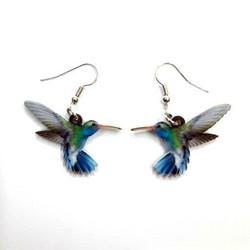 Kolibri-korvakorut