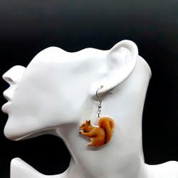 Orava -korvakorut