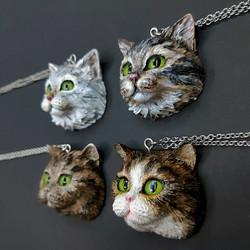 Kissa-kaulakorut 2