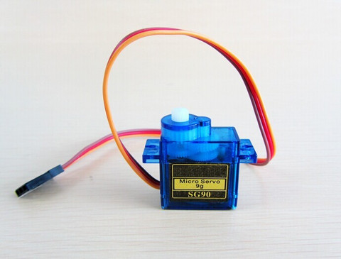 Servomoottori SG90