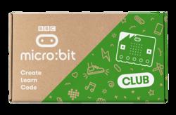 BBC micro:bit v2 Club Bundle