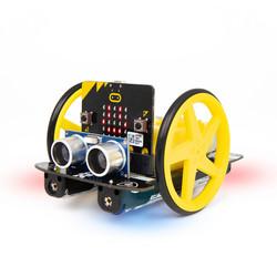 Kitronik Move Motor micro:bitille